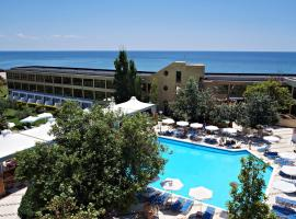 Alexander Beach Hotel & Spa, accessible hotel in Alexandroupoli