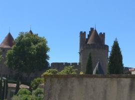 LA MAISON D'AYMERIC