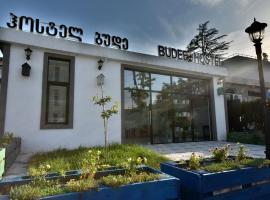 hostel BUDEE