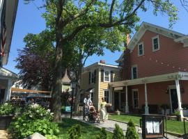 Residence Inn Long Island Garden City, hotel in Garden City
