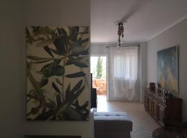 Greca Mare-Traditional Greek Boutique Apt.