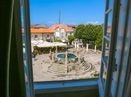 Caminha Hostel & Suites, hotel in Caminha