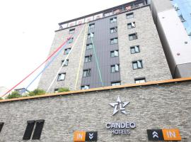 CANDEO HOTEL