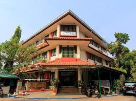 Hotel Pasah Asi