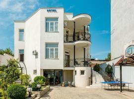 Villa Tiflisi