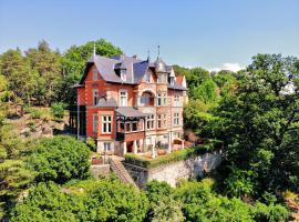 Hotel Villa Viktoria Luise