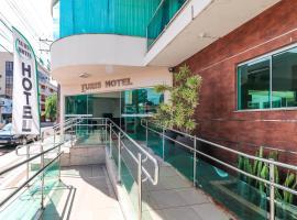 Turis Hotel Centro