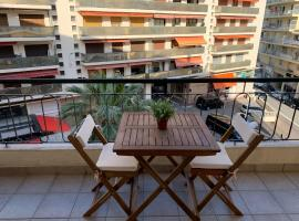 PASTEUR, apartment in Cannes