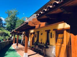 Los 30 mejores hoteles de Cangas de Onís (a partir de € 40 ...