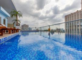 Huong Sen Annex Hotel, khách sạn gần Chợ Bến Thành, TP. Hồ Chí Minh