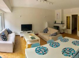 Apartment Duinenblik 2