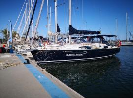 Vilanova Sailing