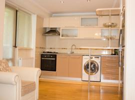 TT ApartmenT at Vake, hotel in Tbilisi City