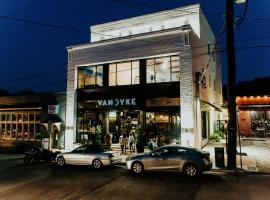 Vandyke Bed & Beverage, hotel in Nashville