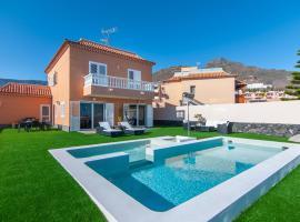 De 10 Beste Villas op Tenerife, Spanje   Booking.com
