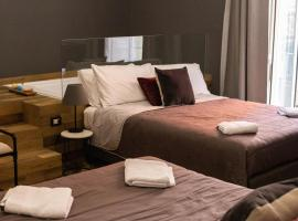 Tredici Boutique Rooms