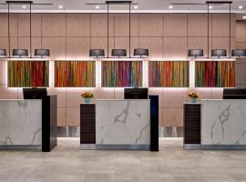 Delta Hotels by Marriott Edmonton Centre Suites