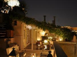 La Scelta Di Goethe - Luxury Suites