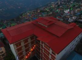 Yangthang Heritage, hotel in Gangtok