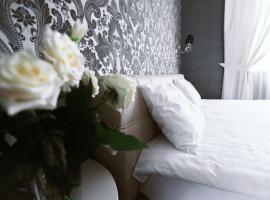 ApartHotel Alexandrina, помешкання для відпустки в Одесі