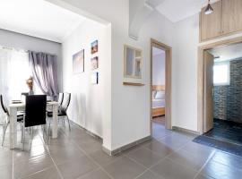 Navarino Apartment