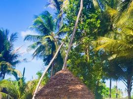 Tuale Palm Boutique Resort