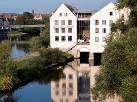 SORAT Insel-Hotel Regensburg