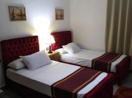 Port Said Club Hotel