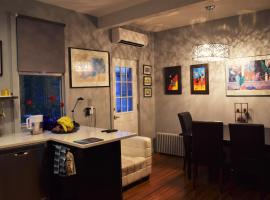 Private Rooms, Shared Bath in Cozy Homestay Minutes From Logan Airport