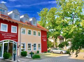 Bed&Breakfast Erber, hotel near Garching underground station, Ismaning