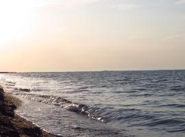 Аренда дачи у моря