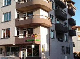 Hotel ČESKÝ DŮM