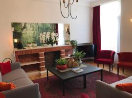 Les Floralies Capucines, apartment in Marseille