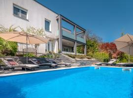 Villa Sunrise Beauty, hotel in Samobor