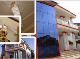 Afri-Royal Hotel