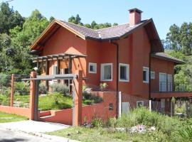 V do Lago Negro - CASA, holiday home in Gramado
