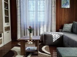 Apartment Petar, room in Lastovo