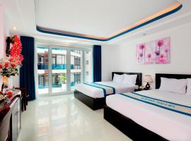 ARIMA HOTEL NHA TRANG