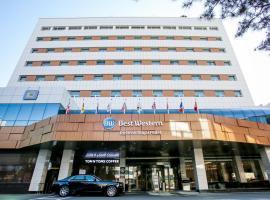 베스트웨스턴 인천 로얄 호텔