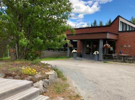 Hotelli Äänekoski