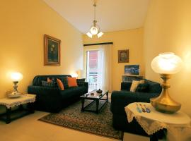 Central Athens Apartment