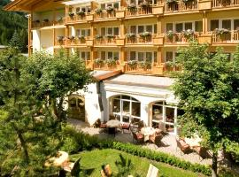 Hotel Jesacherhof
