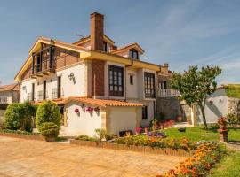 Los 10 mejores hoteles con parking de Suances, España ...