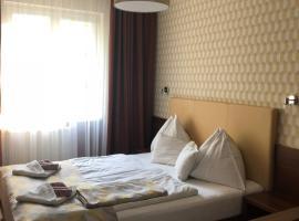 Hotel Pávai