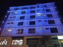 luxxis inn pratigya residency, hotel in Gangtok