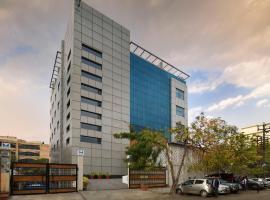 Hotel Mint Select Noida