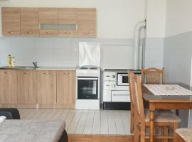 Zazaa apartment