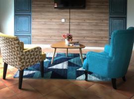 Delima Suite & Apartment, hotel in Port Dickson