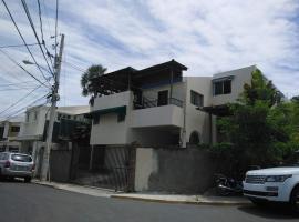 3 bedroom, 2 baths, best location in Santiago