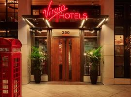 Virgin Hotels San Francisco